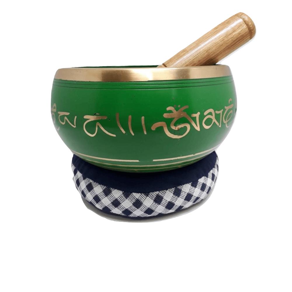 Tigela Tibetana Para Meditar 13 Cm_ Promoção