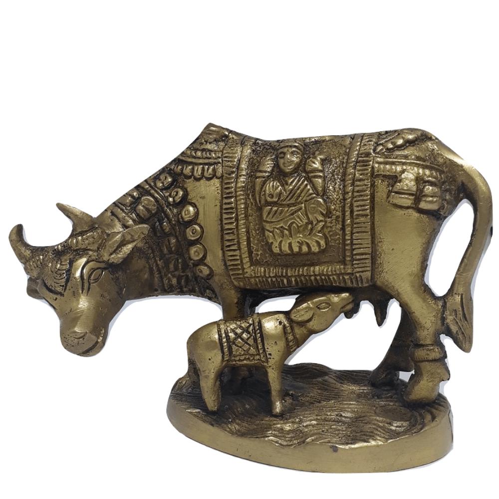 Vaca Indiana Sagrada