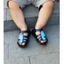 Sandália Mini Flex Rafa