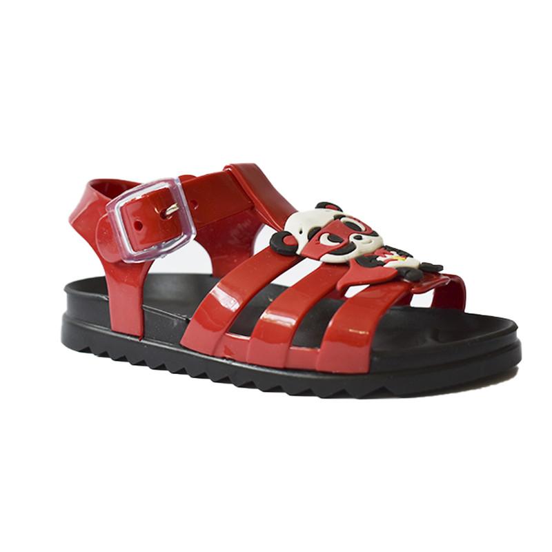 Sandália Mini Flex Biel