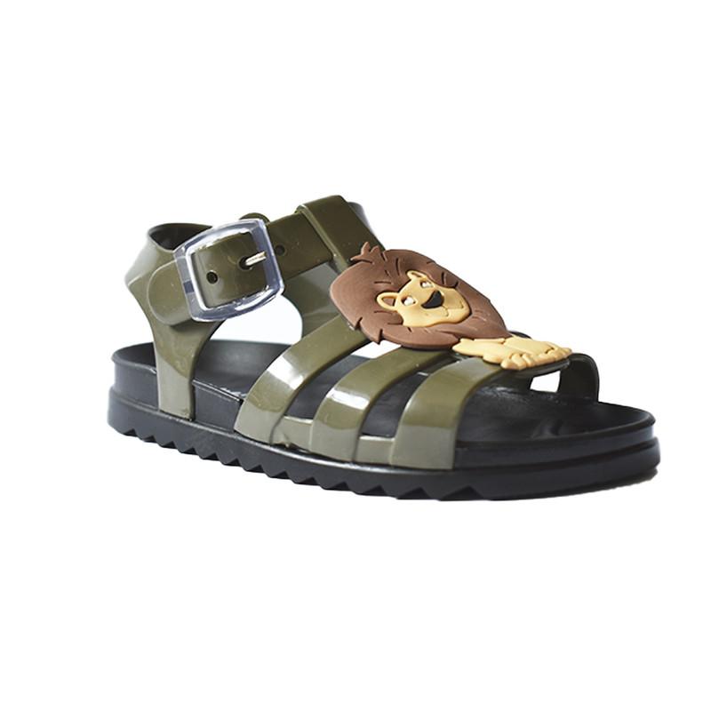 Sandália Mini Flex Davi