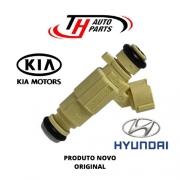 Bico Injetor  Hyundai Santa Fé/Tucson/I30  2.0 16V 4Cil  07/10 cod.35310-23600