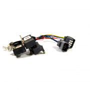 SENSOR FASE HONDA CIVIC 1.6 92/00 (2 CONECTORES - 2 E 7 PINOS) cod.TD-31U