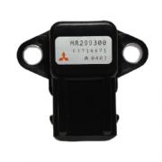 Sensor Map Mitsubishi Pajero\ L200 2.5 02/12 Mr299300