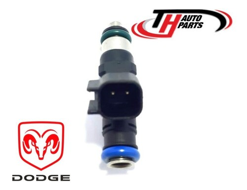 Bico Injetor Dodge Journey 2.7/3.5/4.0 V6 05/12 0280158028
