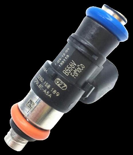 BICO INJETOR FORD FUSION 2.5/3.0 V6 09/12 Nº0280158189