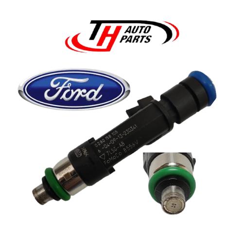 Bico Injetor  Ford Fusion/Ranger  2.3 16V  04/14  0280158105