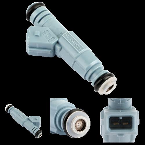BICO INJETOR FORD TAURUS 3.0 V6 LX 96/99 Nº0280155715/F5DE-B5A