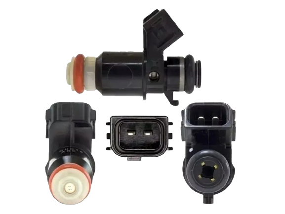 Bico Injetor Honda Civic 1.7 16V 4 Furos  01/05 cod.IPH21/16450PLC003/ABD01/ABD02