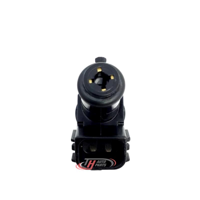 Bico Injetor  Honda Fit  1.4/1.5 8V/16V 6 Furos 3 de Cada Lado Letra K 03/08 cod.16450-PWC-J01