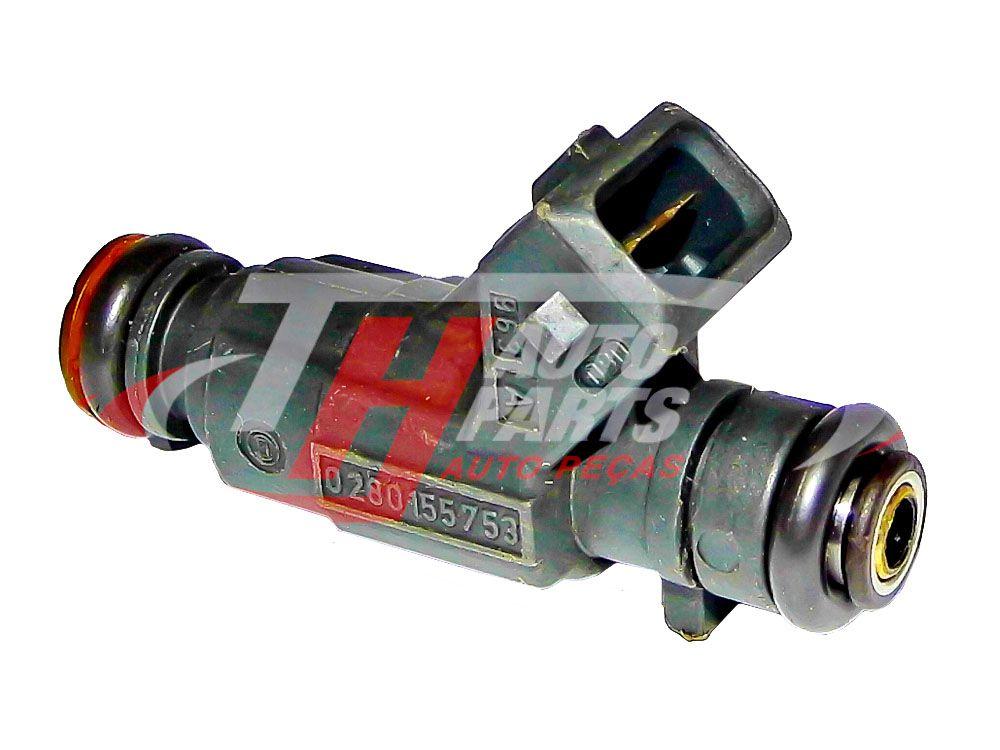 Bico Injetor - Mercedes Classe A 160/190 - 1.6 - 97/04 - Nº0280155753