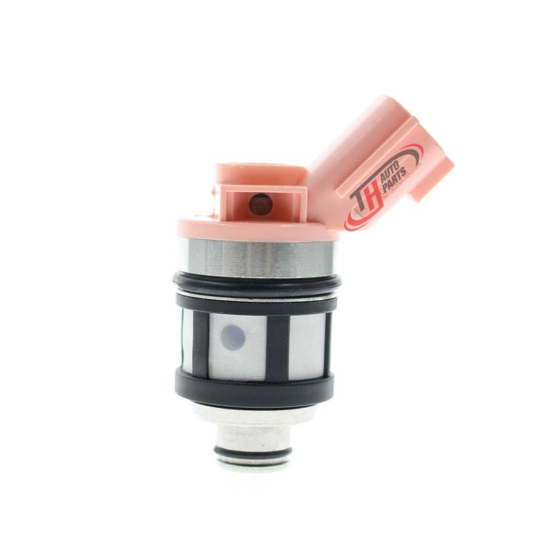 Bico Injetor - Nissan Frontier/Pathfinder - 3.0/3.3 V6 - 96/04 - cod.JS23-4/16600-1B000