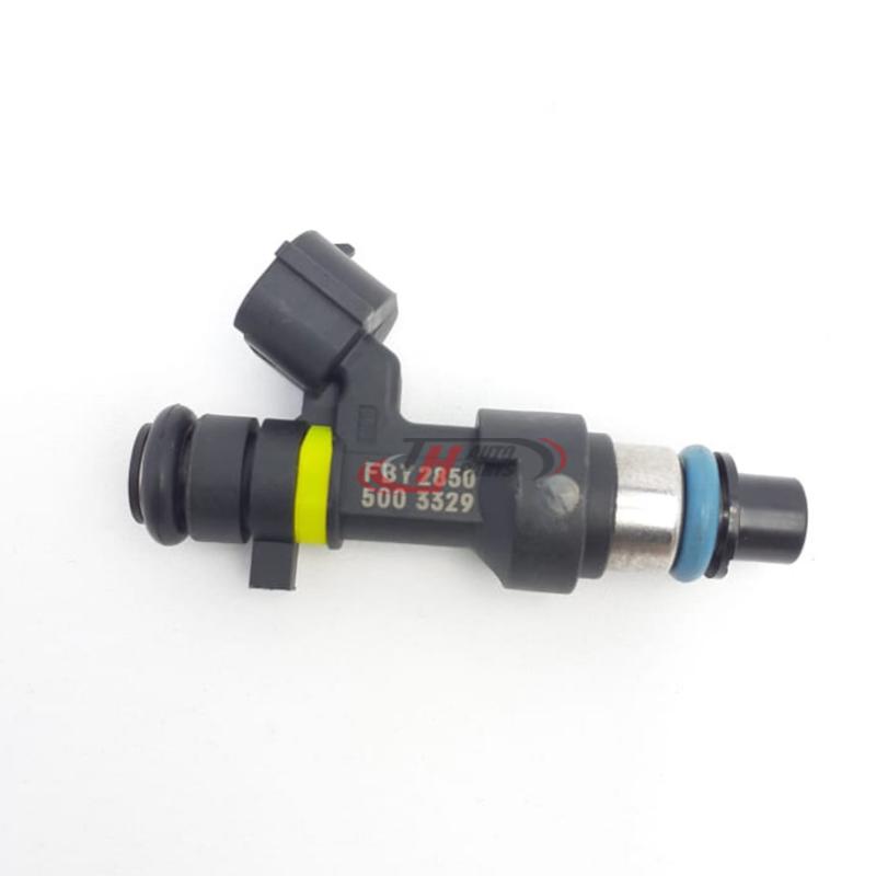Bico Injetor - Nissan Tiida/Sentra/Versa/X-Trail - 1.8/2.0 16V - 08/13 -cod.FBY2850