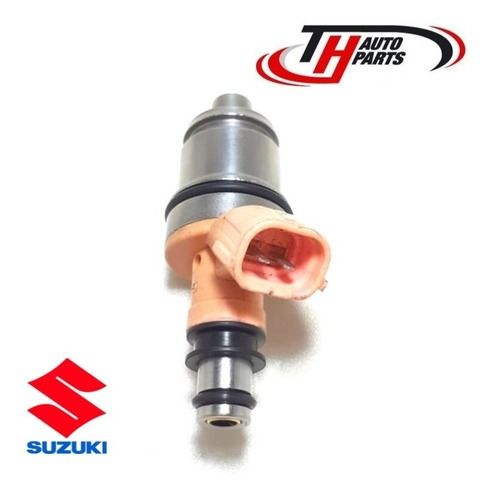 BICO INJETOR SUZUKI GRAND VITARA 2.0/2.5 V6 98/05 NºJS28-4