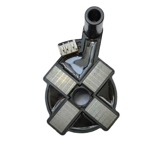 BOBINA IGNIÇÃO CHRYSLER STRATUS\ MITSUBISHI SPACE WAGON 2.4/2.5 V6 95/00 NºH3T021 / H3T023F695