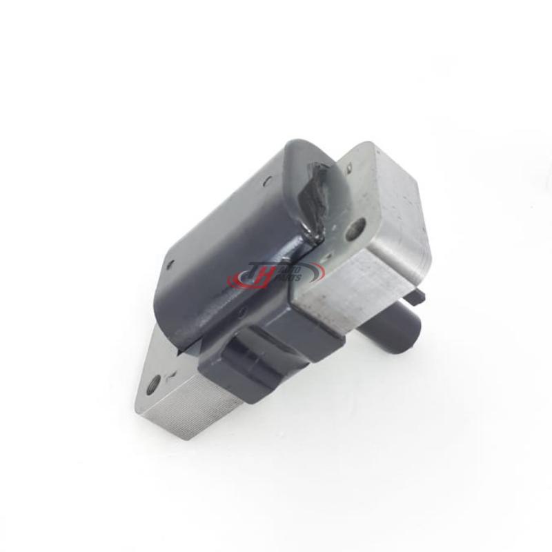 BOBINA IGNIÇÃO NISSAN PATHFINDER 3.3 V6 96/00 NºCM1T-230