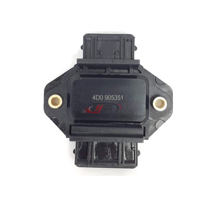 MODULO IGNIÇÃO AUDI A4/A3/A8\ VOLKSWAGEN PASSAT/GOLF/JETTA 1.8/2.0/4.2 97-01 cod.4D0905351\0227100211