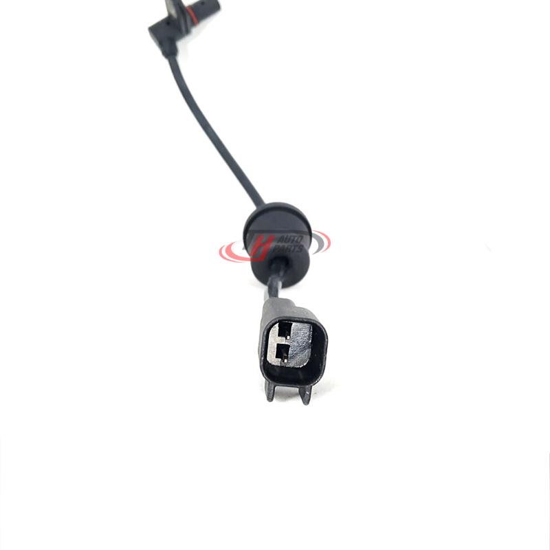 SENSOR ABS CHEVROLET CAPTIVA 2.4/3.0/3.6 V6 TRASEIRO 08/17 cod.96626080