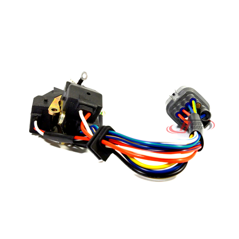 SENSOR FASE HONDA CIVIC 1.6 96/00 (1 CONECTOR DE 9 PINOS) cod.TD-80U
