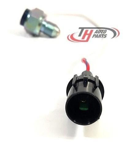 Sensor Interruptor Mitsubishil200 Triton2.5 4x4 05/15