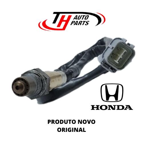 SONDA LAMBDA HONDA FIT 1.4/1.5 8V/16V 03/08 Nº0258006539/36531-PWE-G01