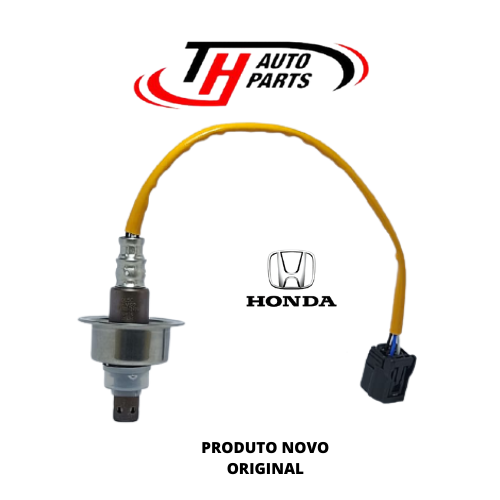 SONDA LAMBDA HONDA NEW CIVIC\NEW FIT\CR-V 1.8/2.0 16V 08/17 N°2112002630/36531-RNA-A01