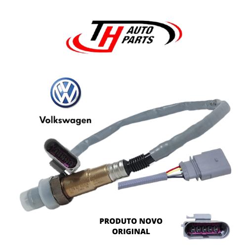 SONDA LAMBDA VW JETTA/AUDI/FUSCA 2.0 TSI 11/...Nº0258027077/078  06K906262