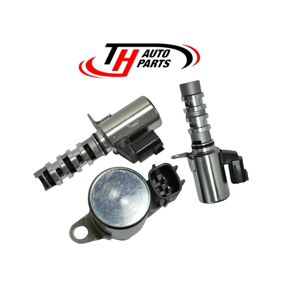 VÁLVULA VVT NISSAN ALTIMA/PATHFINDER 3.5 V6 07/15 Nº23796-JA10A