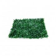 Combo Muro Ornamentação Perm Parede Verde 12