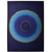 Quadro Decor Abstrato O Círculo
