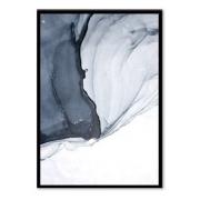 Quadro Decor Kit Abstrato Carrara A