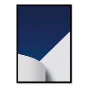 Quadro Decor Kit Geometria Ondulante A