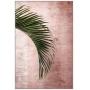 Quadro Decor Folha Palmeira