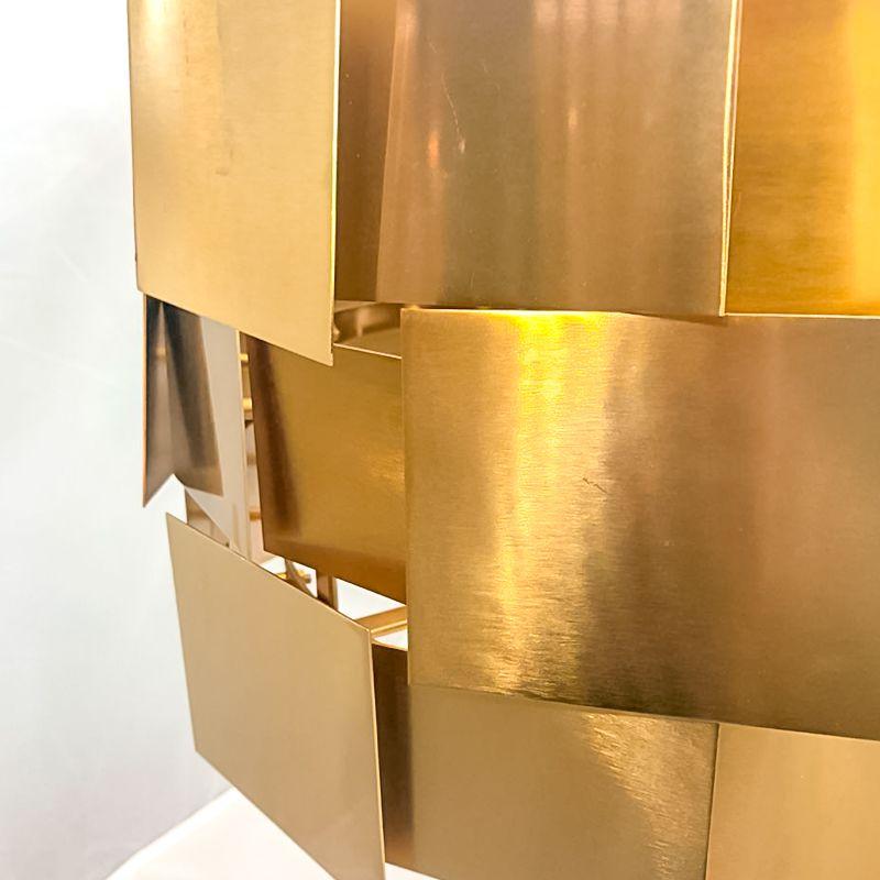Abajur Dubai Design M
