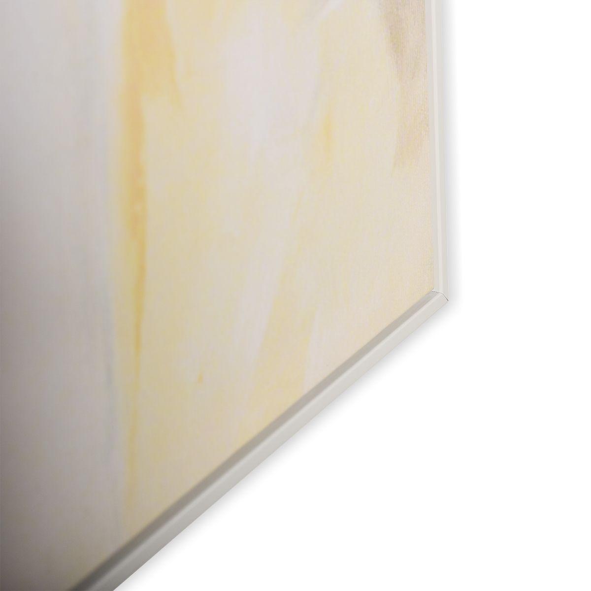 Quadro Decor Coleção Abstrato Rocha Ardente 3