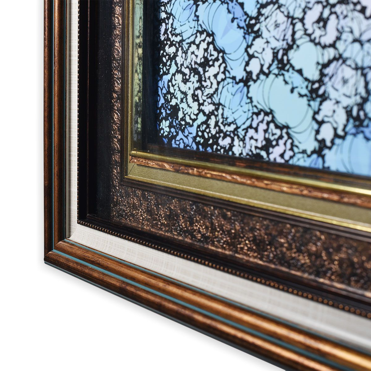 Quadro Decor Art Oriental 2