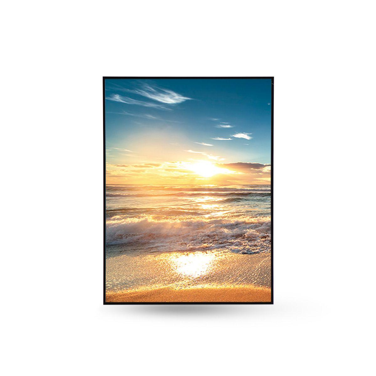 Quadro Decor Coleção Sol e Praia A