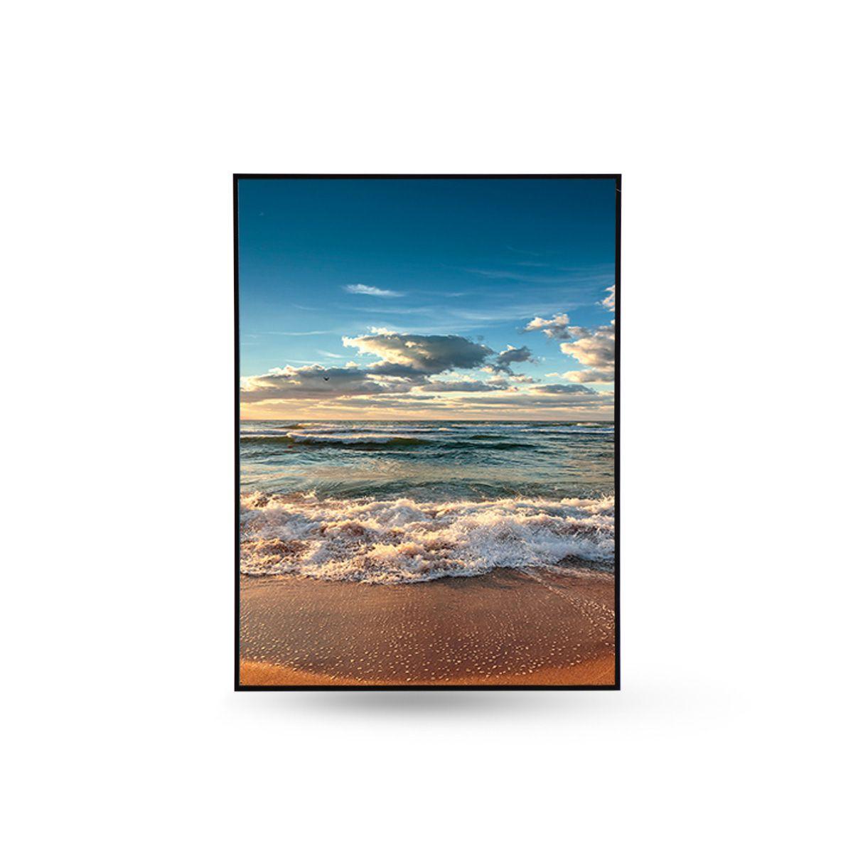 Quadro Decor Coleção Sol e Praia C