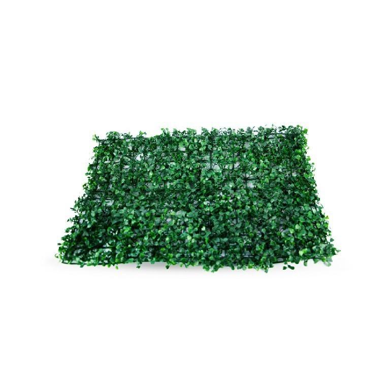 Combo Muro Ornamentação Perm Parede Verde 8