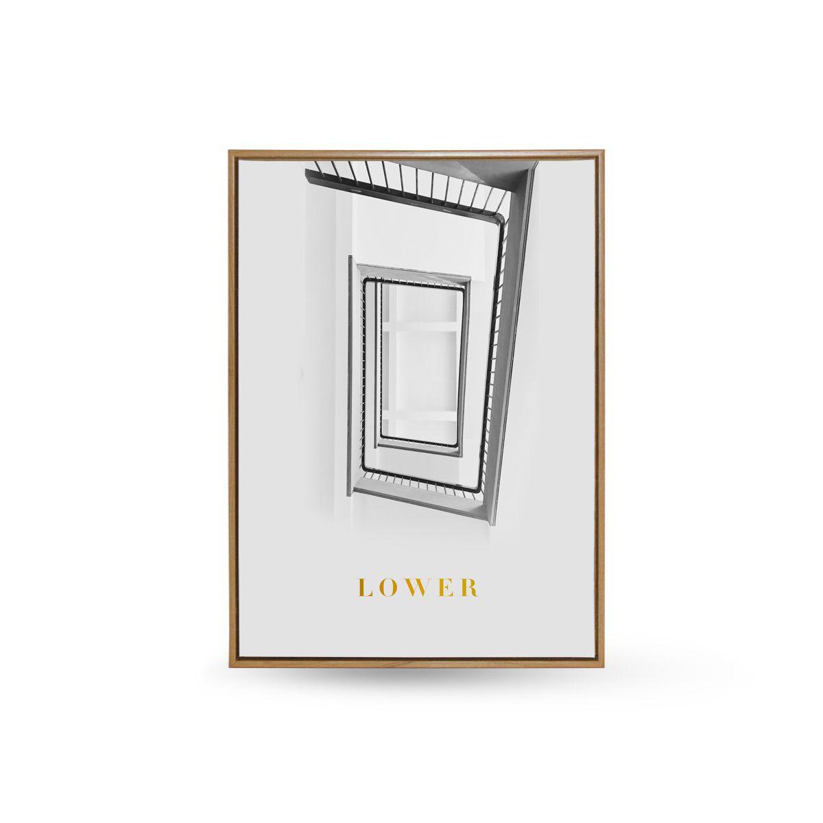 Quadro Decor Coleção Escadaria 3