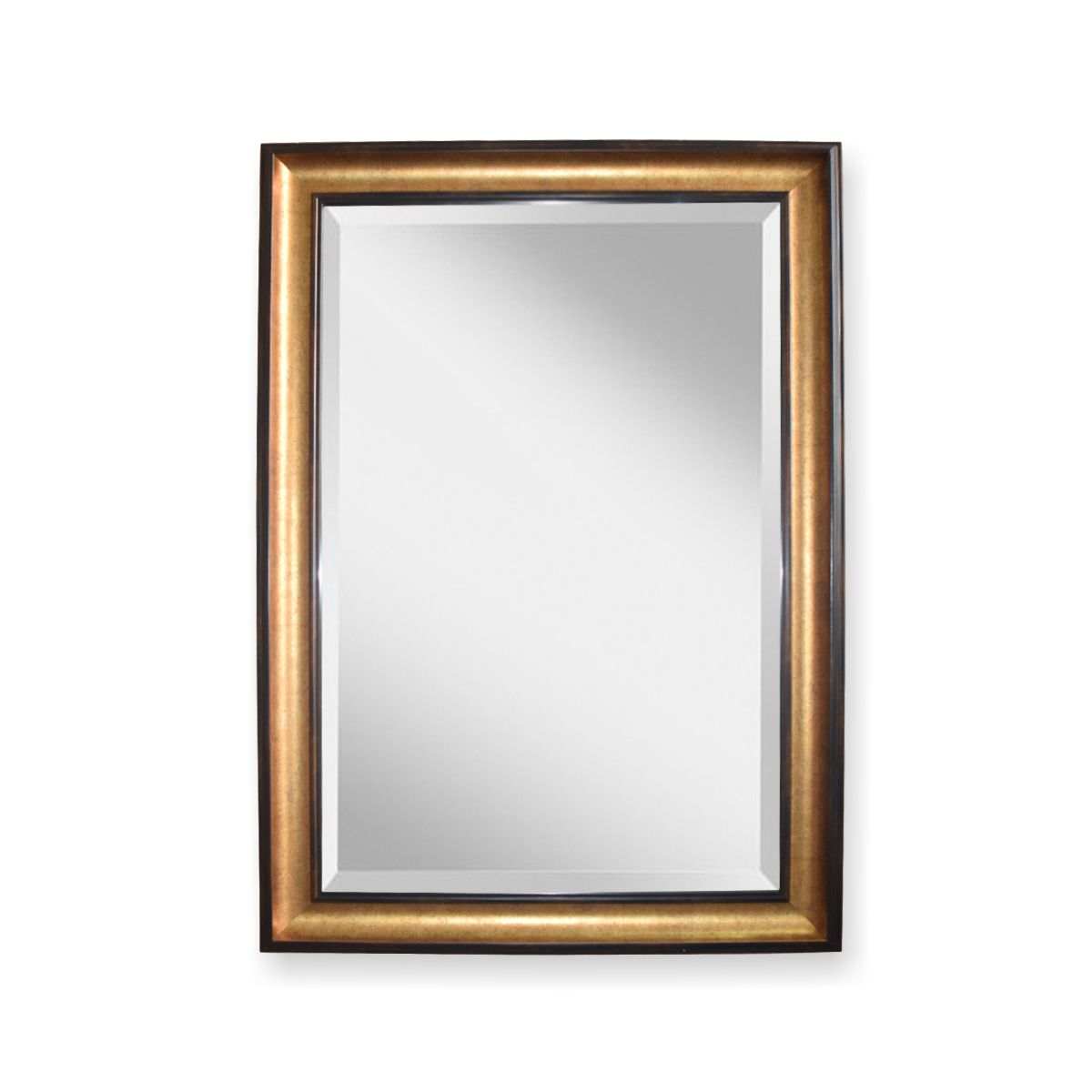 Espelho Rustic Indian