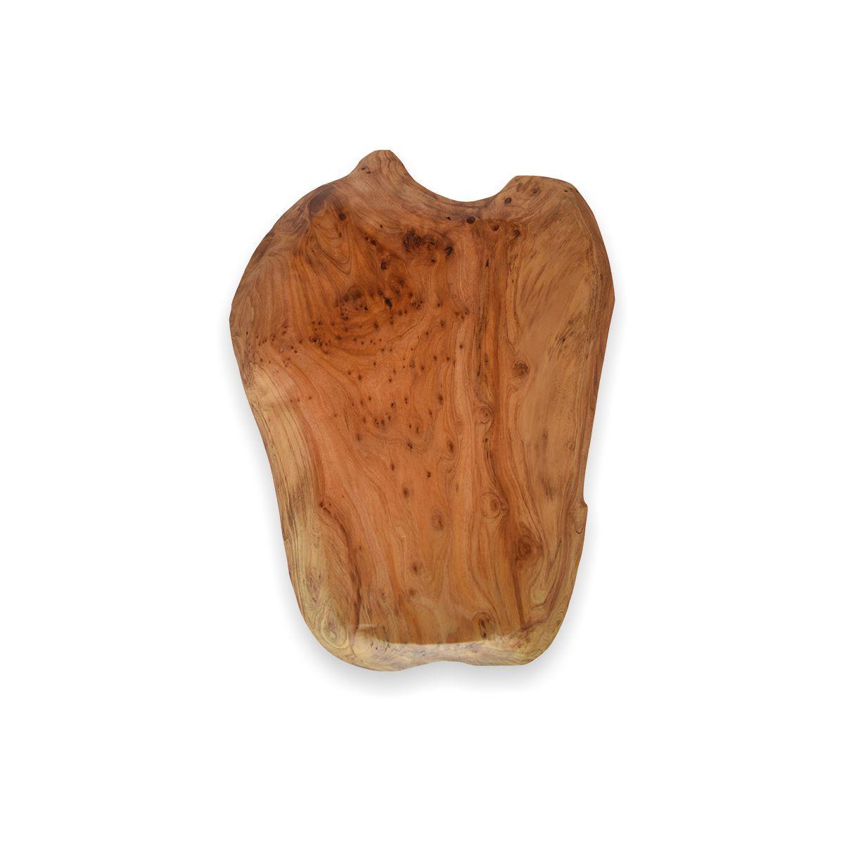 Peça Rustic Madeira Artesanal Exclusiva 1