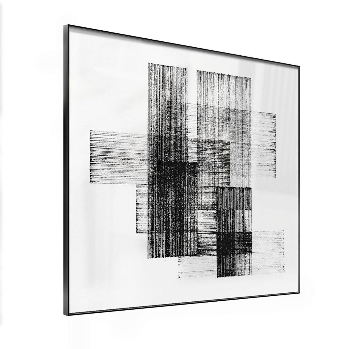 Quadro Decor Abstrato