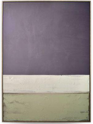 Quadro Decor Abstrato Delicate