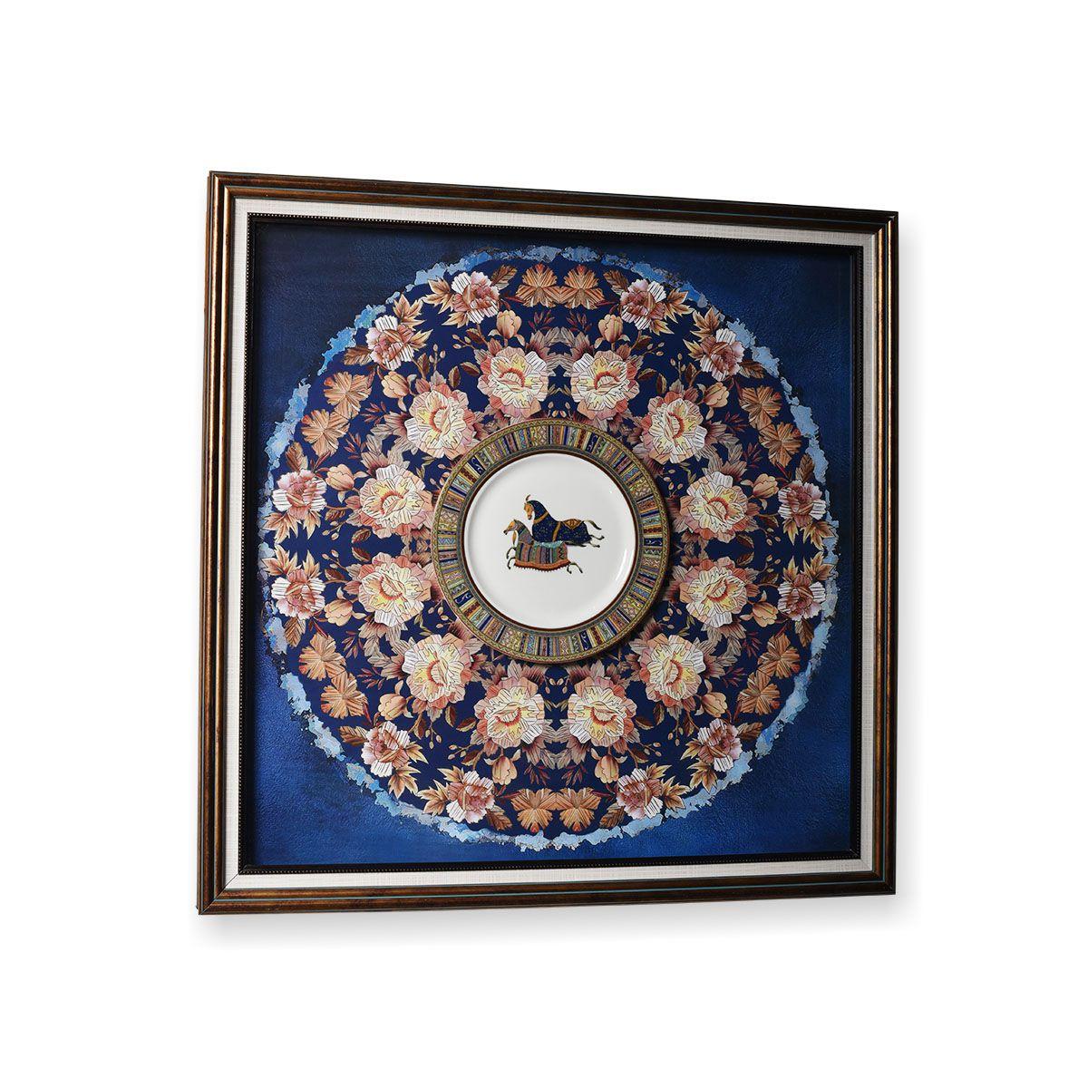 Quadro Decor Art Oriental 1