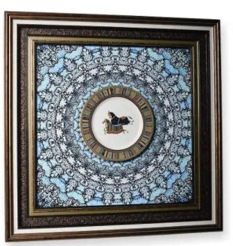 Quadro Decor Art Oriental 2