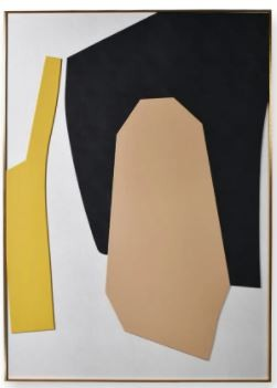 Quadro Decor Coleção Figuras Abstratas 1