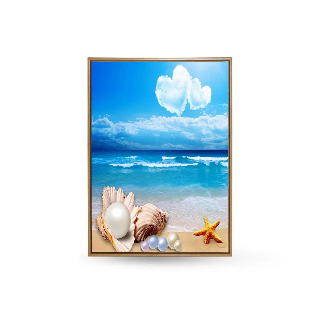 Quadro Decor Coleção Praia Verão 3