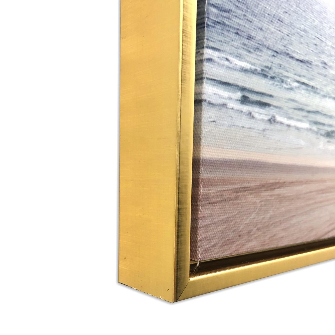 Quadro Decor Kit Coleção Horizonte da Praia
