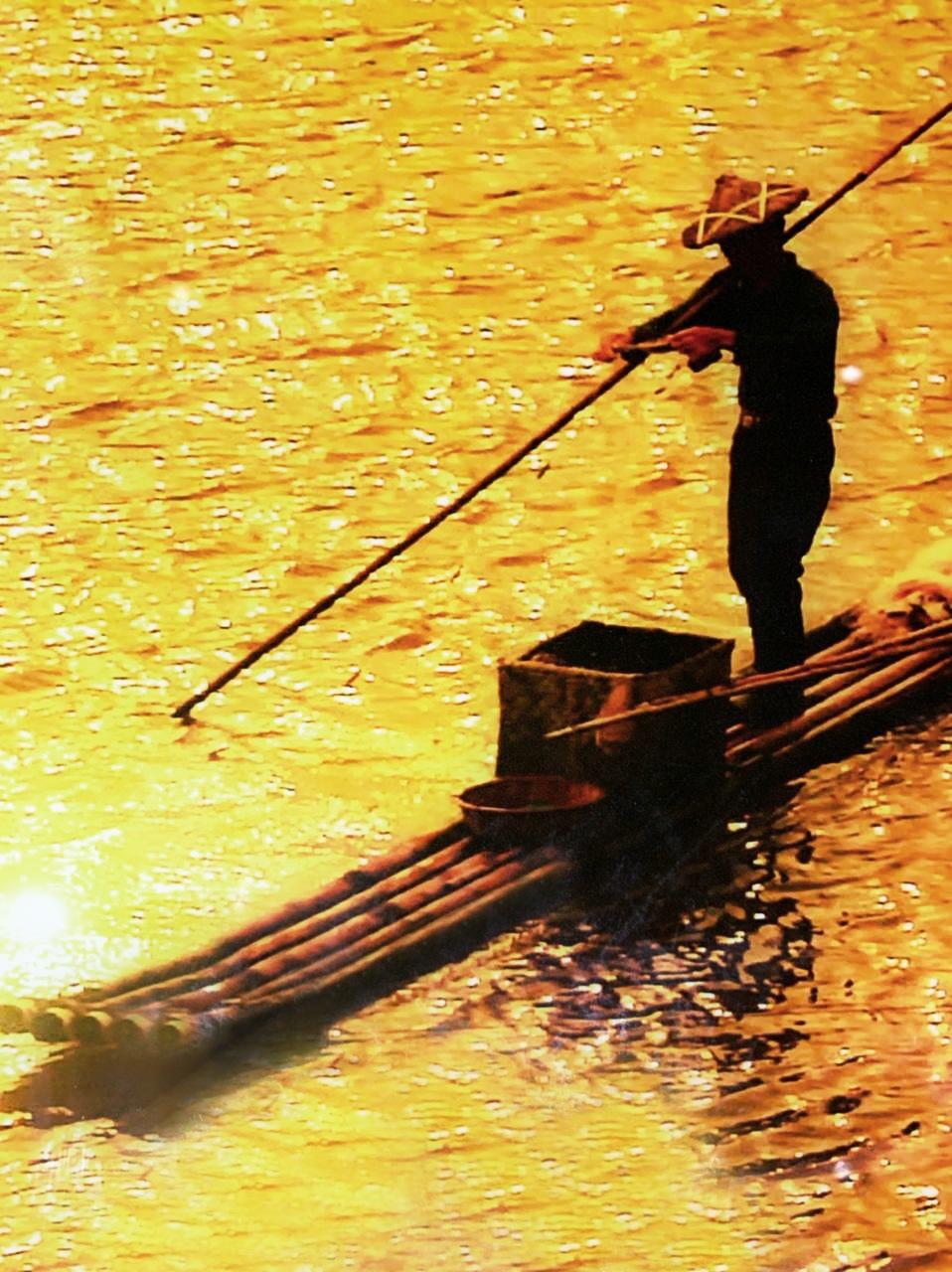 Quadro Decor O Pescador